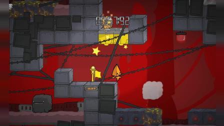 BattleBlockTheater 第二章与时间赛跑