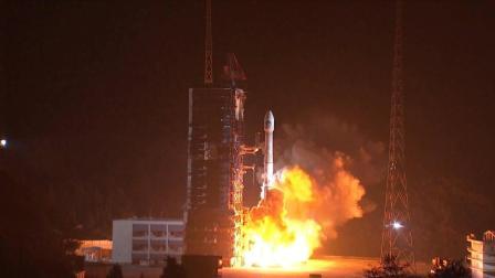 8斗传媒 双星发射成功!北斗三号基本系统星座部署完成