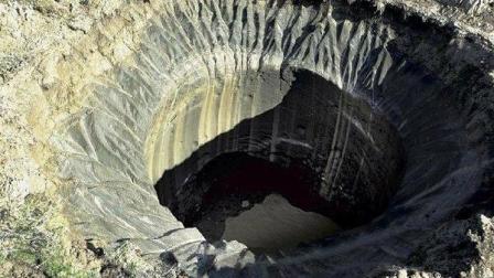 """黄河河底出现5米的""""大坑"""", 却造福了14亿国民, 美日坐不住了!"""