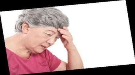 不是只有颈椎病能出现眩晕情况! 这几种疾病也可以