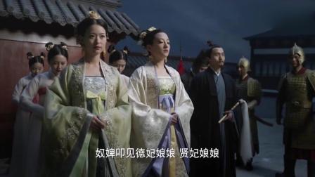 三生三世十里桃花-凤九被帝君的侍寝吓到了