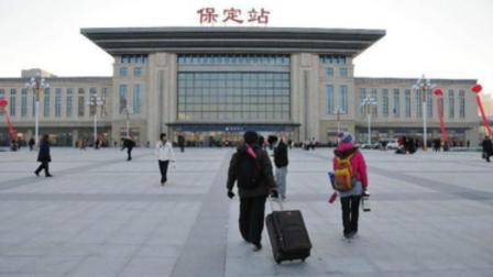 火车站前那么大一块空地, 到底是干嘛用的?