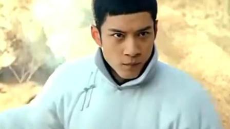 无心法师大结局: 法师跟岳绮罗斗法, 不料绮罗为了赢居然毁了自己的脸