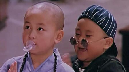 当年《笑林小子》里和释小龙搭戏的小胖子, 现在怎么样了?