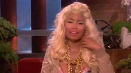 来了但不登台! Nicki Minaj上海演出临时取消惹不满