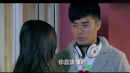 曾小贤和胡1菲好不容易这么甜蜜, 却被跳楼的人打断了