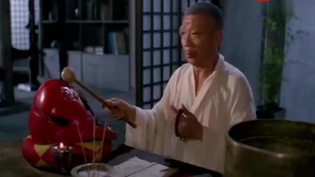 午马经典电影《僵尸叔叔》搞笑片段