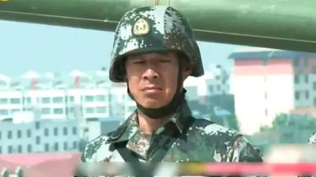 《真正男子汉》王宝强报身高, 教官-什么, 身高16米? 瞬间笑开花了!