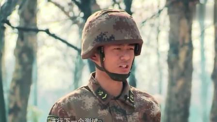 《真正男子汉》王宝强搞笑应对教官的问题, 战友们全程忍不住笑!