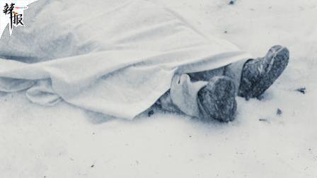冰葬! 零下200度冷冻遗体后震成骨灰