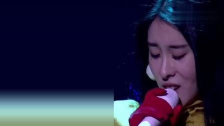 张碧晨最适合演唱的歌, 零瑕疵演唱! 有多少人因为这首歌被圈粉的