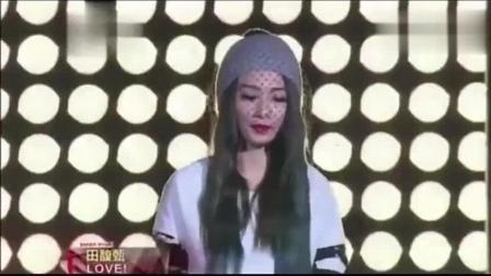 田馥甄不愧是林俊杰最喜欢的女孩, 就凭这首歌红遍了整个乐坛界!
