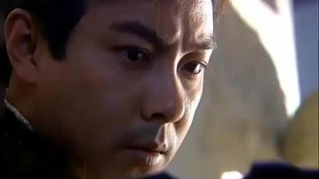 沈万三被小乞丐救了下来, 没有被苏半城带走, 而他还一心思想这个