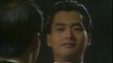 许文强打算离开上海, 一出门就被乱枪扫死, 最后的遗言令人落泪!