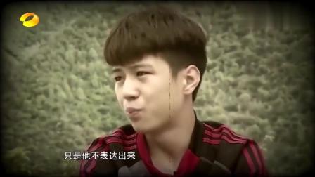 变形计: 变形结束, 父母来接杨桐, 杨桐含泪不舍农村妈妈, 看哭了