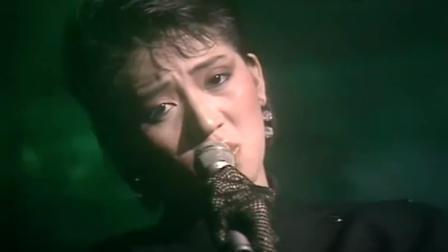 梅艳芳这首歌伴着无数人的成长, 当旋律响起沉入了深深的思念