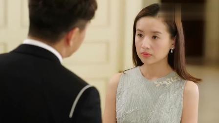 天心参加弟弟的婚礼, 王烁还不忘来找她, 真是一刻都离开不了!