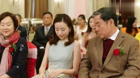 天心参加弟弟婚礼, 王烁也要参加大舅子婚礼, 天心给他发定位!