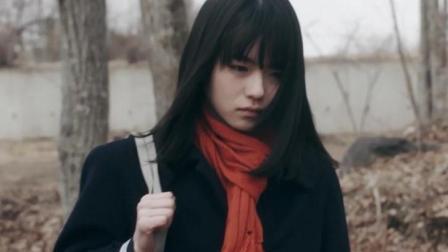 谷阿莫: 5分钟看完你猜不透的校园霸凌电影《三角草的春天》