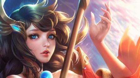 王者荣耀改版的《沙漠骆驼》, 唱出了每个玩家的心声!