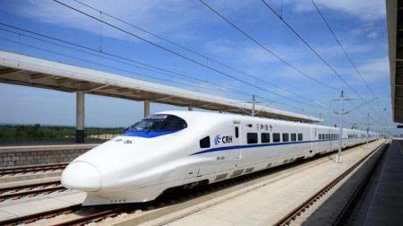 陕西建设城际铁路, 设计时速200公里, 促进当地旅游业发展