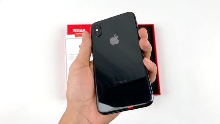 5399元的iPhoneX开箱, 上手那一刻, 这才是最值得买的iPhone!