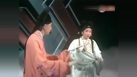 来自1984年的十八相送, 梅艳芳和叶振棠, 埋没的戏曲家啊