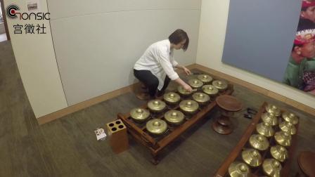 音乐是心灵之声——凤凰城乐器博物馆(二)