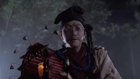 《僵尸叔叔》号称林正英以外最好的僵尸电影