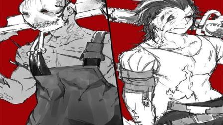 【付导抗屠老年人】水友娱乐赛第三部--杀机新玩法之只能活一个#207