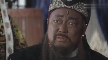 包青天王丞相不怀好意深夜问罪, 竟是包拯铡了皇亲国戚