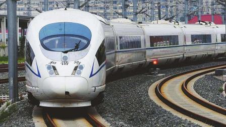 中国高铁运行一小时, 到底要花费多少电力? 看完终于明白了