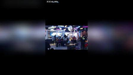 郑州探店: 盘盘烤金水总店, 成都网红烤肉