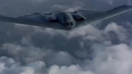 揭秘 世界上最先进造价最贵的隐形飞机!