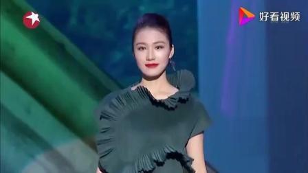 王丽坤的出场方式好惊艳, 诠释了刚与柔的结合!