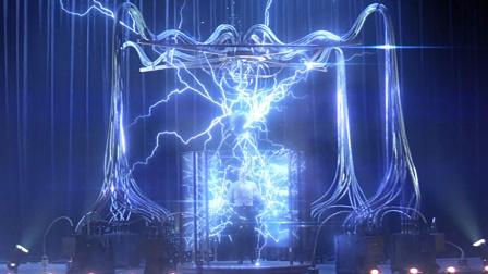 男子获得神秘机器,复制了100多个自己!速看高分科幻电影《致命魔术》