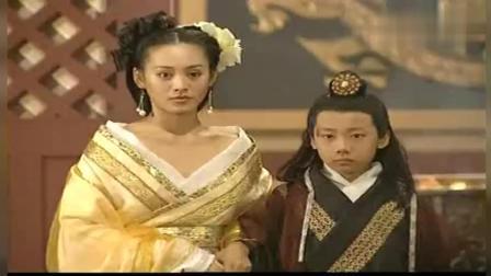 吕不韦向秦王出谋, 封嬴政为太子赵姬为后, 此时的吕不韦更像皇上