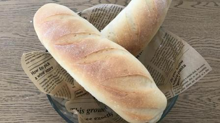 简单无黄油版, 烤面包!