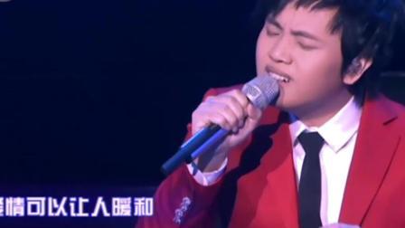 我的天, 郑源2018又受情伤了, 一首歌唱的这么撕心裂肺, 听得泪流满面