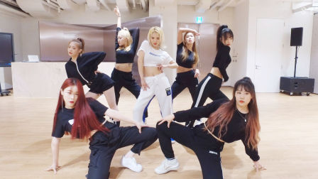 HYO & 3LAU_Punk Right Now_Dance Practice