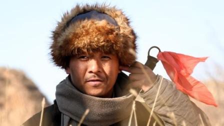《区小队》齐奎再创硬汉新形象,风铃渡抗日致敬建国70周年