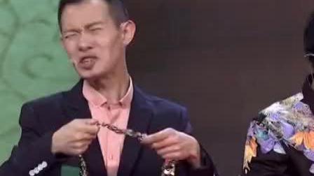 郭阳 郭亮小品《青春同学会》多才多艺的俩兄弟, 唱上黄家驹的歌!