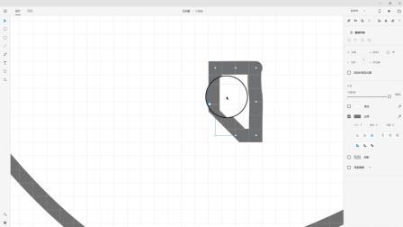 9. ui设计教程 adobe xd教程-像素对齐与网格