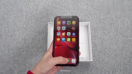 5599元买的iPhone Xr开箱: 当下最便宜的一款苹果全面屏, 值吗?