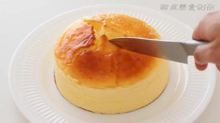 甜品店里的芒果小蛋糕制作教程, 喜欢的吃芒果的小伙伴有口福了