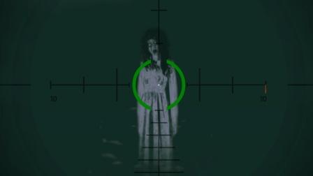 GTA5欢乐线上30: 近距离看女鬼彩蛋!