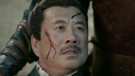 用恶搞方式打开马怜儿之父临终剧情,是什么让杨凌万般无奈!