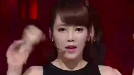 T-ara《DayByDay》成员展现御姐范, 真的非常的好看呐, 酷