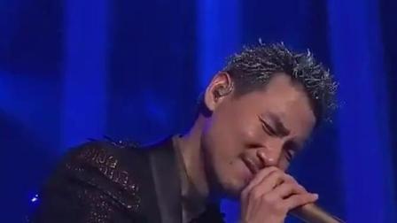 歌神张学友现场演绎这首歌, 无数人在ktv都唱过太经典了