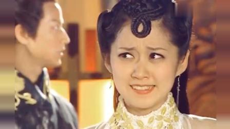 刁蛮公主: 皇上发现司徒静女儿身, 惊喜不断!